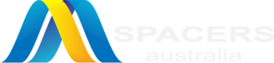 Spacers Australia Logo